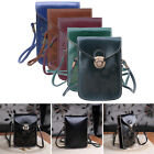 Women Girl Mini Crossbody Messenger Bag Purse Shoulder Cell Mobile Phone Handbag