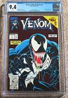 VENOM: LETHAL PROTECTOR #1 CGC 9.4 - Spider-Man appearance