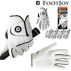 FOOTJOY GTxtreme GOLF GLOVES *3 GLOVE DEAL* MENS GOLF GLOVE WHITE NEW 2016