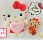 Sanrio Hello Kitty & Tiny Chum  Hugging Cookie Mold  Cute  Food Cutter