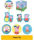 "Peppa PIG Foil BALLOON (Peppa/Kids/Birthday/Party/Foil/Balloon/18"")"