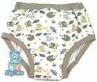 *Big Tots*  FOREST ANIMALS training pants Adult Baby
