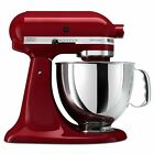 KitchenAid Stand Mixer tilt 5-QT RRK150 Artisan Tilt Choose From Many Colors cheap