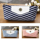 Chic Portable Useful Students Stationery Pen Case Pouch Holder Pencil Bag