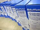 Rufflette Curtain Tape - GENUINE - Bulk Trade Rolls Pleating Gathering Tapes