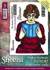 Sheena Douglass - PERFECT PARTNERS ALCHEMY COLLECTION - Choice of Stamps or Dies