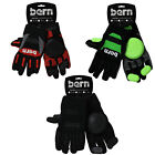 Bern Longboard Slide Gloves Fulton (Pair, Includes Pucks) image