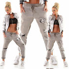 WoW Exclusive 5 People!S Boyfriend Baggy Jogging-Freizeit-Hose Neu