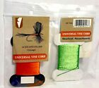 Universal Vise Corp. Acetate Floss 20 yards per each, Choice of Color