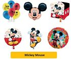 "MICKEY MOUSE BALLOONS (SuperShape/Kids/Birthday/Party/Foil/Balloon/18""/Latex) AM"