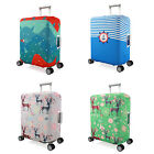 "Unique Elastic Luggage Suitcase Spandex Cover Protector For 20"" 24'' 28'' 30''"