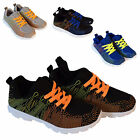 NEW LADIES WOMEN LACE UP TRAINERS STYLE FITNESS P.E GYM SPORTS SHOES SIZE 3-8