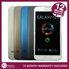 Samsung Galaxy S5 SM-G900F 16GB Smartphone Blue-White-Black-Gold Unlocked-EE