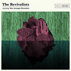 The Revivalists - Men Amongst Mountains [New CD]