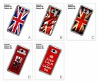 UK British Hard Back Cover Case for Samsung Galaxy S8/S8 Plus