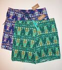 """PATAGONIA Women's Stretch Planing Board Shorts - 8"""" - 75990 - size 6"""