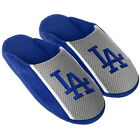 Los Angeles Dodgers MLB Adult Mens Sizes Jersey Slide Slippers