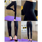 Women Sexy Yoga Pants Dry Fit Sport Pants Fitness Gym Pants Running