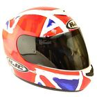 HJC CL-ST 2 Union Jack Full Face Motorcycle Crash Helmet NEW RRP £99.99!