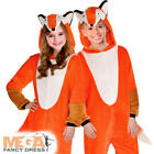 Fantastic Fox Kids Fancy Dress Animal Book Day Girls Boys Childs Costume Outfit