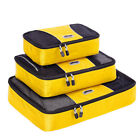 Ebags Packing Cubes - 3pc Set 16 Colors Travel Organizer New