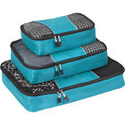 Travel - eBags Packing Cubes - 3pc Set 16 Colors Travel Organizer NEW