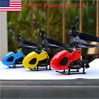 mini helicopter Flexibly remote control 1.5V Built in Gyroscope light summer fly