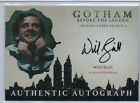 Gotham  -   Autograph & Wardrobe Card Selection NM  -  Cryptozoic  -  DC Comics