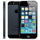 Apple iPhone 5 16GB 32GB 64GB Black White Unlocked Smartphone + Warranty