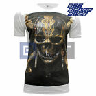 Pirates of the Caribbean Poster Inspired Men's Organic Standard / Fitted T-shirt