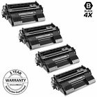 4 PACK 52114501 Black Laser Toner Cartridge for Okidata