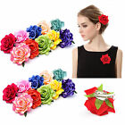 THE NEWEST Bridal Flower Hairpin Wedding Bridesmaid Party Accessories Hair Clip