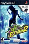 .PS2.' | '.Dance Dance Revolution Extreme 2.