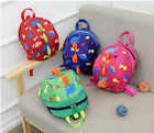 Dinosaur Cartoon Oxford Cloth Kid Backpack Bag SchoolBag Satchel Child Baby Boys