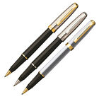 Sheaffer PRELUDE Rollerball Pens 8 FINISHES AVAILABLE with Presentation Box