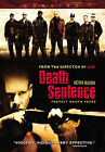 Death Sentence (DVD, 2009, Rated & Unrated Footage) KEVIN BACON, KELLY PRESTON