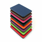 Ultra Slim Magnetic Snap Leather Case For Amazon Kindle 2014+BK Stylus