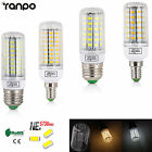 LED Corn Bulb Lamp Light E14 E27 7W 9W 12W 15W 20W 25W 110V 220V 5730 SMD Bright