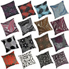 """Filled Cushion Goregous 17""""-18"""" Filled Scatter Cushions For Living Room Bedroom"""