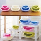 1Pcs Plastic Creative Shape Bowl Perfect For Seeds Nuts And Dry Fruits Holder