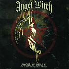 Angel Witch: Angel of Death Live at East Anglia Rock Festival CD 2006 HTF Import