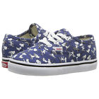 Vans Skateboard Shoes Authentic Peanuts Snoopy/Skating