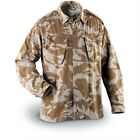 NEW British DPM Military Field Army Combat Jacket SHIRT Camo Vintage Surplus