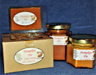 Внешний вид - *NEW* Hand Poured Bakery Scents Soy Candles, Tarts & Votives - Pumpkin Pie