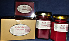 Внешний вид - **NEW** Hand Poured Fall Autumn Scents Soy Candles, Tarts & Votives - Red Cedar
