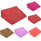 Wedge Microfiber Cushion Foam Sex Pillow Position Ramp Couple Game Toy Fantasy