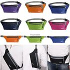 Waterproof Sports Runner Waist Bum Bag Running Jogging Belt Pouch Fanny Pack EH8