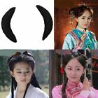Chinese Classical Princess Royal Empress Ladies Women Cosplay Wig Bun