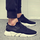 Men's Fashion Sneakers Sports Shoes Breathable Casual Sneakers
