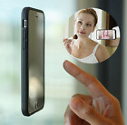 Anti Gravity Suctio Magical Nano Sticky Case Back Cover For iPhone 5 6 6s 7 Plus